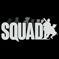 《Squad(战术小队)》 PC数字版游戏