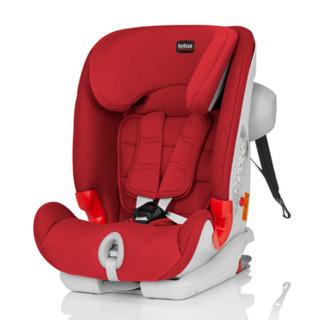 Britax 宝得适 百变骑士II SICT 儿童安全座椅