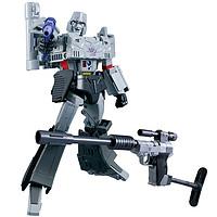 Hasbro 孩之宝 变形金刚 MP-36 威震天 3C收藏版(日版)