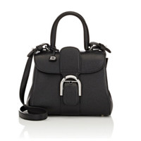 DELVAUX Brillant mini 女士单肩斜挎包