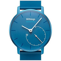 Withings Activité Pop Bright Azure 智能手表