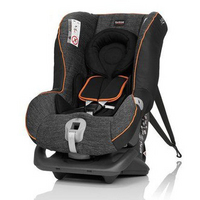 Britax 宝得适 头等舱 白金版 儿童安全座椅