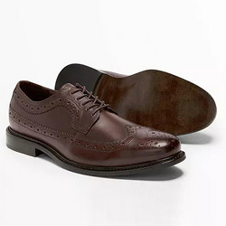 DOCKERS BEACON WINGTIP 男士牛津皮鞋