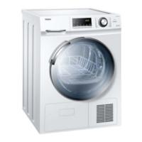 Haier 海尔 GDNE9-636 干衣机 9公斤 瓷白色