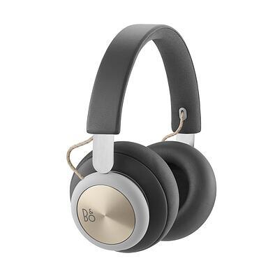 B&O PLAY 铂傲 Beoplay H4 耳罩式头戴式蓝牙耳机