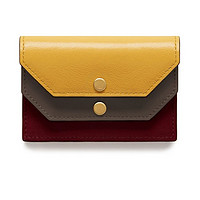 MULBERRY Multiflap Card Case 女士卡包