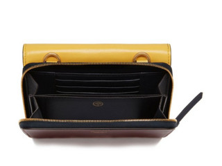 MULBERRY Clifton Clutch 女士斜挎包