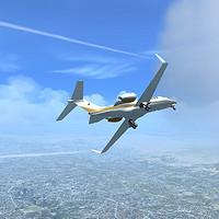《Microsoft Flight Simulator X: Steam Edition(微软模拟飞行X:Steam版)》