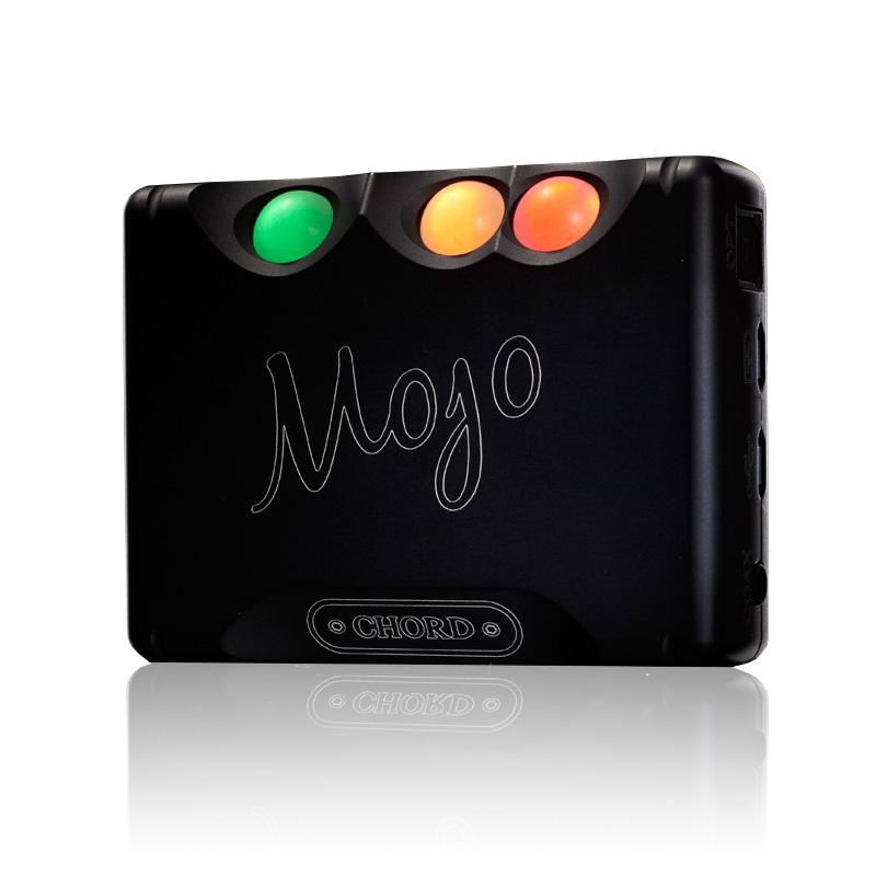CHORD 和弦 mojo 2代 手机解码器 耳机放大器