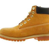 Timberland 添柏岚 6英寸 12909 工装靴