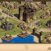 《Age of Empires II HD(帝国时代2:高清版)》