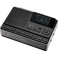 Sangean 山进 CL-100 AM / FM-RBDS 收音机