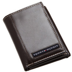 TOMMY HILFIGER Cambridge Trifold 男士三折钱包