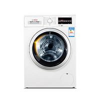 BOSCH 博世 XQG80-WDG244601W 洗烘一体机 8公斤