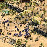 《Age of Empires: Definitive Edition(帝国时代:终极版)》