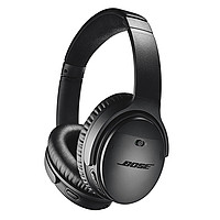 百亿补贴:BOSE QuietComfort 35 II 头戴式蓝牙降噪耳机