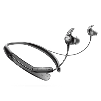 BOSE Quiet Control 30(QC30) 入耳式可控降噪耳机