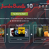 the Humble Jumbo Bundle 10 慈善包