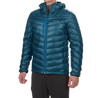 MOUNTAIN HARDWEAR 山浩 Stretchdown RS 男士羽绒服 750蓬