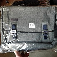 TIMBUK2 天霸 Command Messenger Bag TSA-Friendly 指挥官