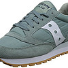 Saucony Originals 复古 男 休闲跑步鞋JAZZ ORIGINAL S2044383 242元