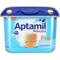 Aptamil 愛他美 經典版 嬰幼兒奶粉 德版