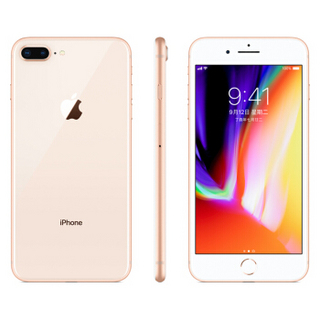 Apple 苹果 iPhone 8 Plus 智能手机