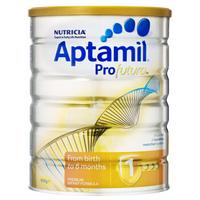 Aptamil 爱他美 Profutura 白金版 婴幼儿奶粉 3段 900g