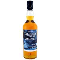 泰斯卡(Talisker)风暴系列 单一麦芽苏格兰威士忌 700ml