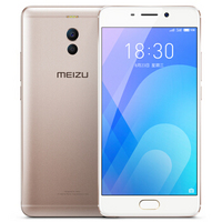 MEIZU 魅族 魅蓝 Note6 4G手机