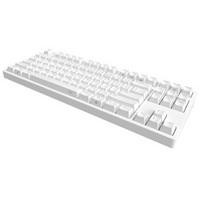 ikbc W200 87键 2.4G无线 机械键盘(Cherry茶轴、PBT侧刻)