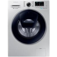 SAMSUNG 三星 WW80K5210VS/SC 变频 滚筒洗衣机 8公斤