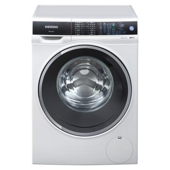 SIEMENS 西门子 IQ500系列 WM14U561HW 滚筒洗衣机 10kg 白色