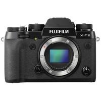 FUJIFILM 富士 X-T2 APS-C画幅无反相机