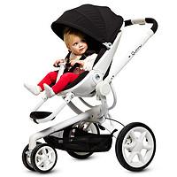 Quinny 酷尼 Moodd系列 高景觀嬰兒推車