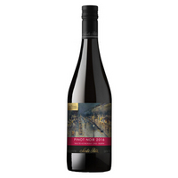 Santa Rita 圣丽塔 国家画廊 珍藏 黑皮诺 干红葡萄酒 750ml *4件