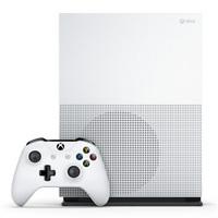 Microsoft 微软 XBOX ONE S 国行游戏机