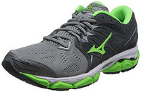 Mizuno 美津浓 WAVE HORIZON J1GC172641 男 跑步鞋