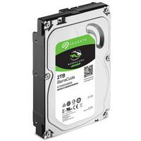 第二代充氦技术:SEAGATE 希捷 发布 Enterprise Capacity v7 12TB硬盘