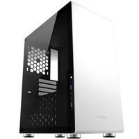 JONSBO 乔思伯 U4 ATX电脑机箱