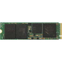 浦科特 M8PeG 256G固态硬盘(散热片款)