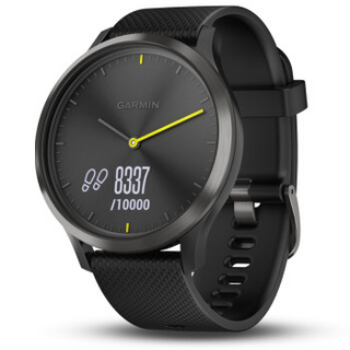 GARMIN 佳明 vivomove hr 运动版