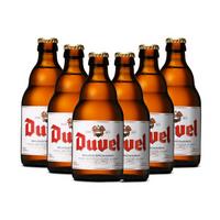 DuveL 督威 黄金啤酒