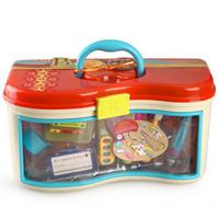 B.Toys 比乐 医生套装 过家家玩具