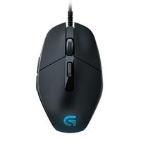 Logitech 罗技 G302 电竞游戏鼠标 4000DPI