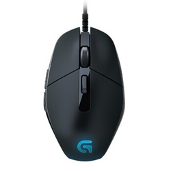 Logitech 罗技 G302 电竞游戏鼠标