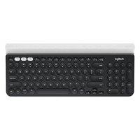 有券的上:Logitech 罗技 K780 无线蓝牙键盘