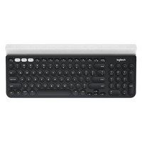 Logitech 罗技 K780 多设备蓝牙键盘