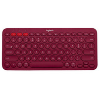 百亿补贴:Logitech 罗技 K380 便携式蓝牙键盘