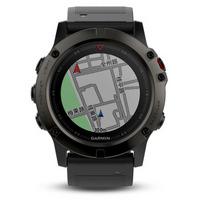 GARMIN 佳明 fenix5X 飞耐时5X 智能手表 中文DLC版
